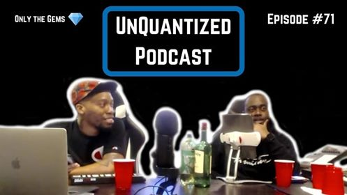 UnQuantized Podcast #71 (Only the Gems)