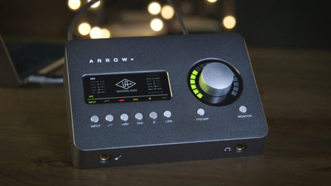 Top 10 Best Audio Interfaces For Production And Recording 2018