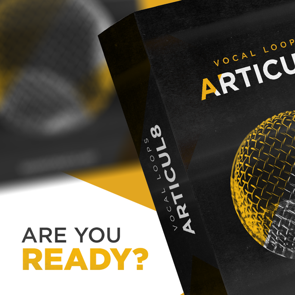 Introducing Articul8 Vocal Loops
