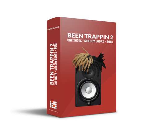 "Introducing Been Trappin 2  ""A SoundOracle and Triza Collab"""