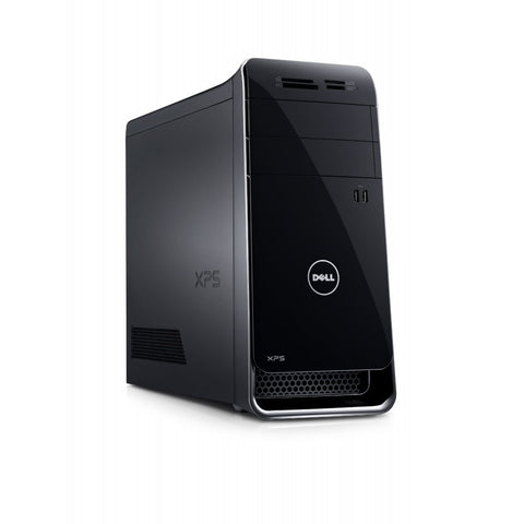Dell XPS x8900-7319BLK Tower Desktop - 2016 The World's Finest Music Production Computers - Sound Oracle Blog