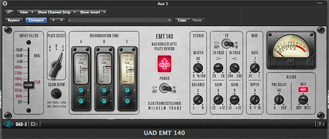 EQ and Control Your Effects