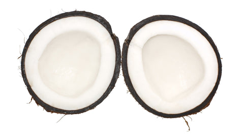 Half-Coconuts, Stuffed With Padding­ - Sound Oracle's Horror Kitchen Sound Effects