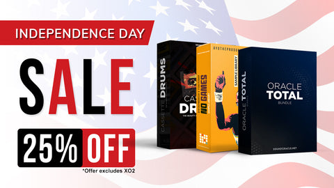 Sound Oracle Independence Day Sale 2018