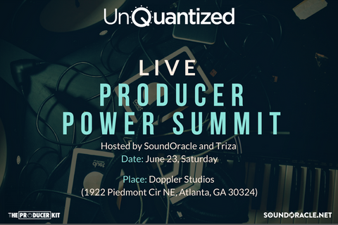 Producer Power Summit