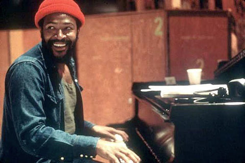 Marvin-Gaye-Sound Oracle Blog-Classic Song Productions Created with the Iconic Roland TR-808