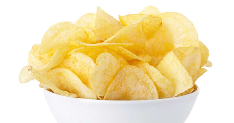 Potato Chips­ - Sound Oracle's Horror Kitchen Sound Effects