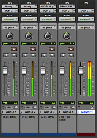 Proper Gain Staging  - Sound Oracle Producer Mixing Tips