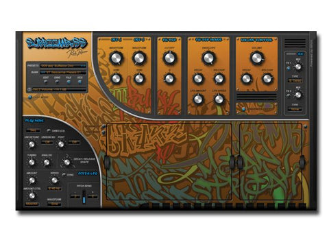 Rob Papen's SubBoomBass – Sound Oracle's Top 10 Go-To VST Synths 2016 – Sound Oracle Blog