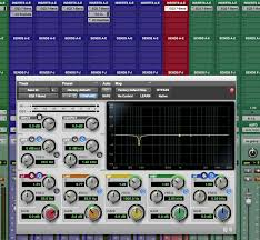Slotting And Feathering  - Sound Oracle Producer Mixing Tips