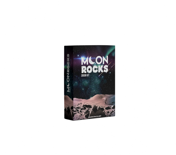 Moon Rocks Drum Kit is a stunning collection of over 200 high quality one-shots drumd samples from SoundOracle. Download now, completely Royalty-Free!