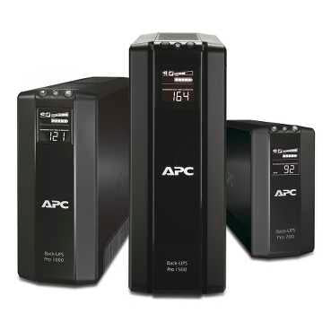Sound Oracle - APR Uninterruptible Power Supply (UPS) – Image Source: apc.com