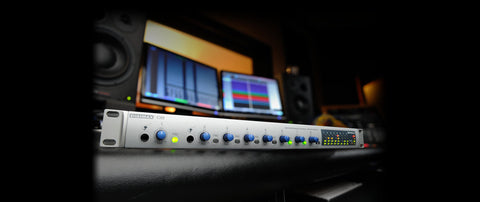 Sound Oracle - Presonus Digimax D8 - Image Source: presonus.com