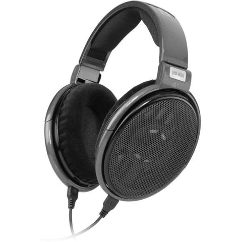 Sound Oracle - Sennheiser HD 650 - sennheiser.com