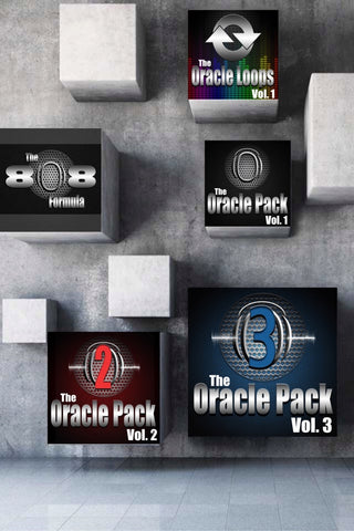 "Sound Oracle Newest Promo! Buy ""The Everything Bundle"" And Get 30% Of The Purchase Price - Limited Time Only!"
