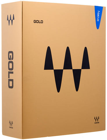 Sound Oracle - Waves Gold Software Plugin - Source: waves.com