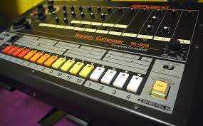 Sound Oracle Blog-Classic Song Productions Created with the Iconic Roland TR-808