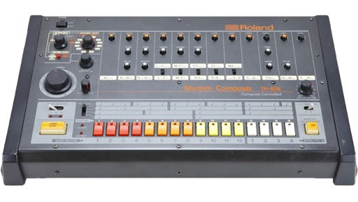 Brief history of the TR-808 that changed the musical landscape forever - soundoracle.net