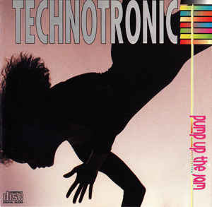 The Innovator - Classic Songs Created With The Iconic Roland TR – 909 - Technotronic - Pump The Jam 1989