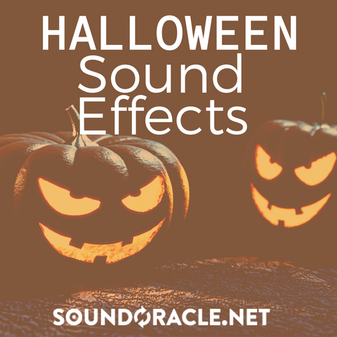 Sound Oracle Blog - Tips for Recording Your Own Terrifying Sound Effects