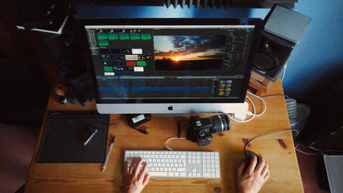 Video Editing-How To Showcase Your Beats on Instagram and Why You've been doing it all Wrong