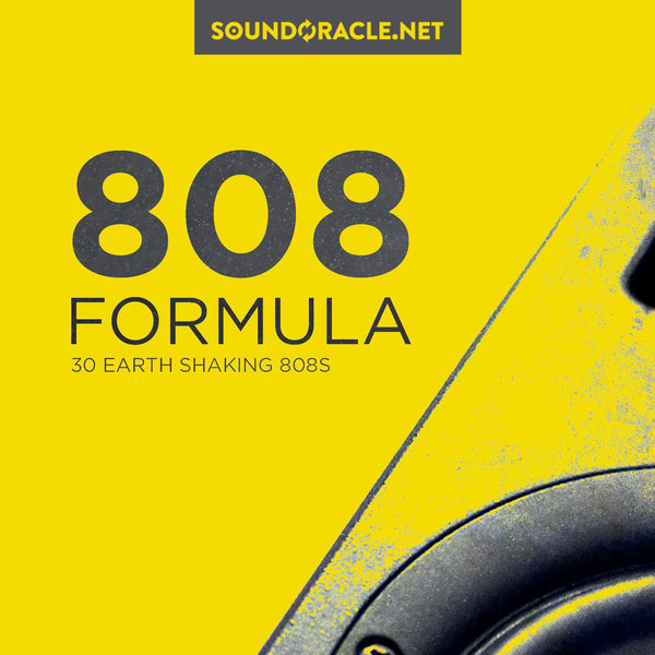 The 808 Formula - Soundoracle.net
