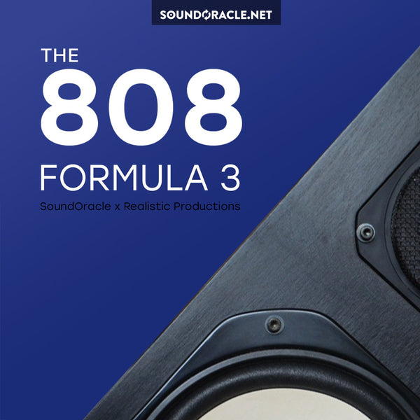 The 808 Formula 3 - Soundoracle.net