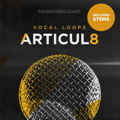 Articul8 (with Stems)