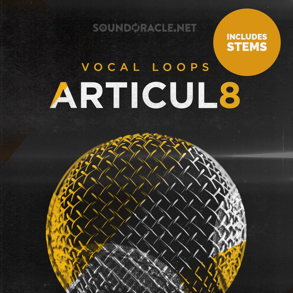 Articul8 (with Stems) - Soundoracle.net