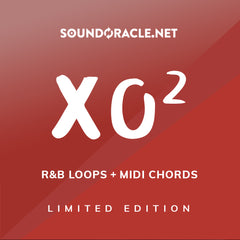 XO2 (R&B Loops + Midi Chords)
