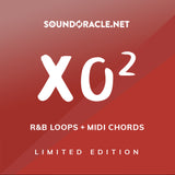 XO2 (R&B Loops + Midi Chords) - Soundoracle.net