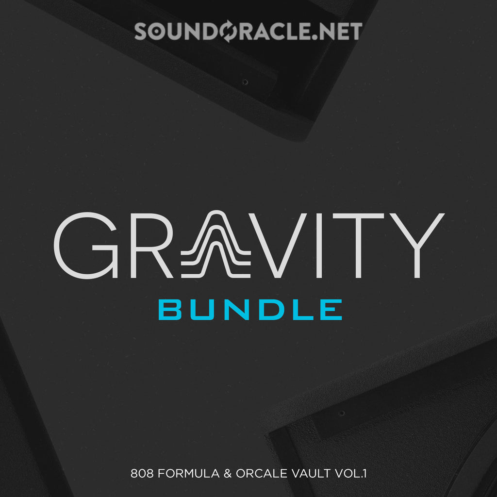 The Gravity Bundle - Soundoracle.net
