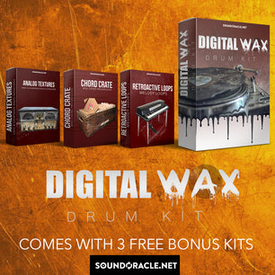 Digital Wax