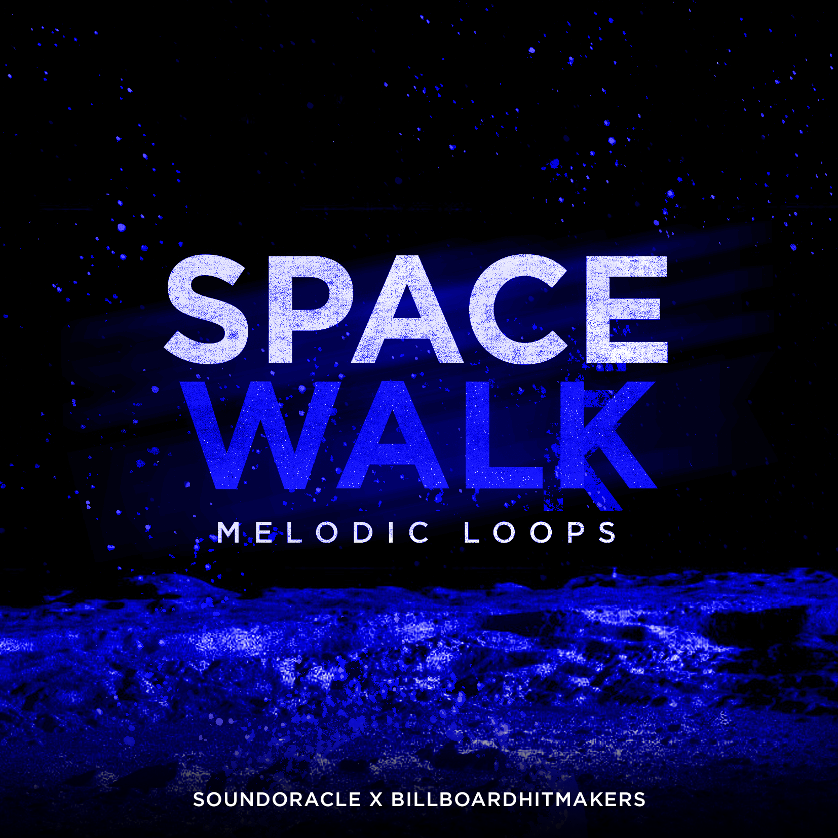 Space Walk Melodic Loops | Sound Oracle Sound Kits