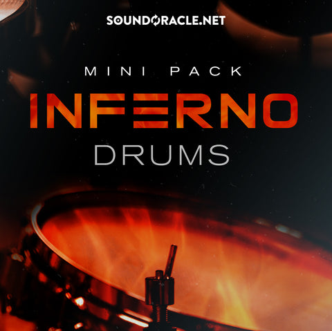 Inferno Drums