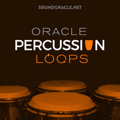 Oracle Percussion Loops