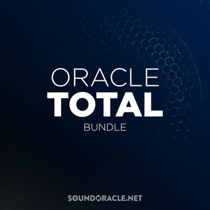 The Oracle Total Bundle - Soundoracle.net
