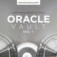 The Oracle Vault Pt 1