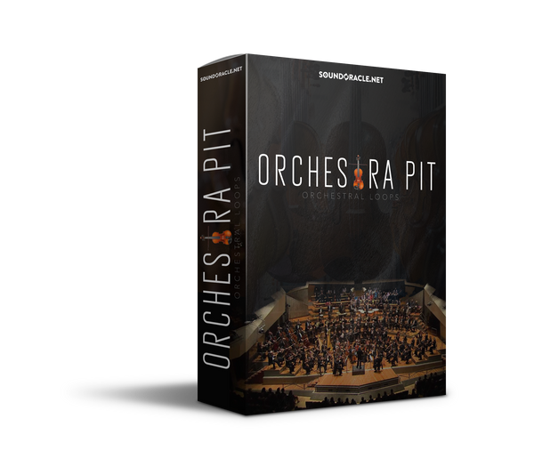 Orchestra Pit Melody Orchestral Loops ׀ SoundOracle.net
