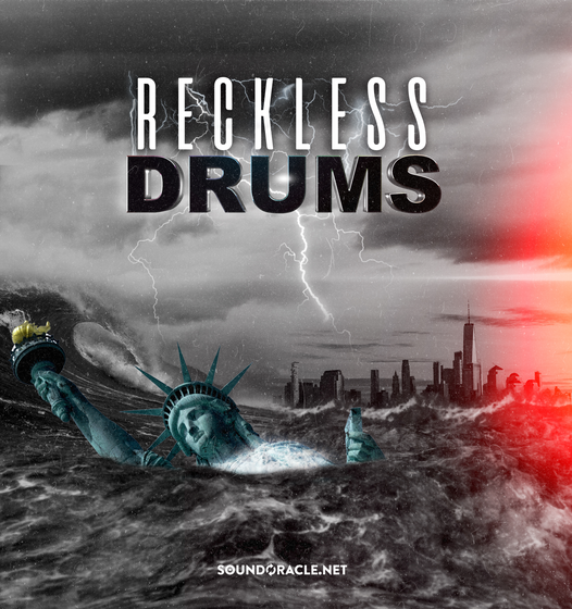 Reckless Drums - Soundoracle.net