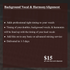 Background Vocal & Harmony Timing Alignment - Soundoracle.net