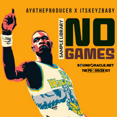 NO GAMES (Ayo & Keyz x Unquantized)
