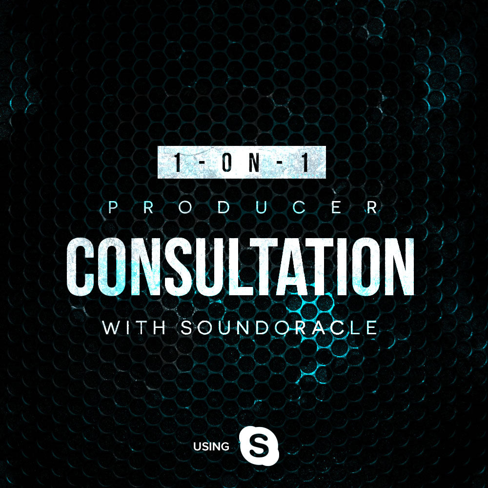 1-On-1 Producer Consultation
