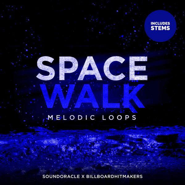Space Walk Melodic Loops (With Stems) - Soundoracle.net