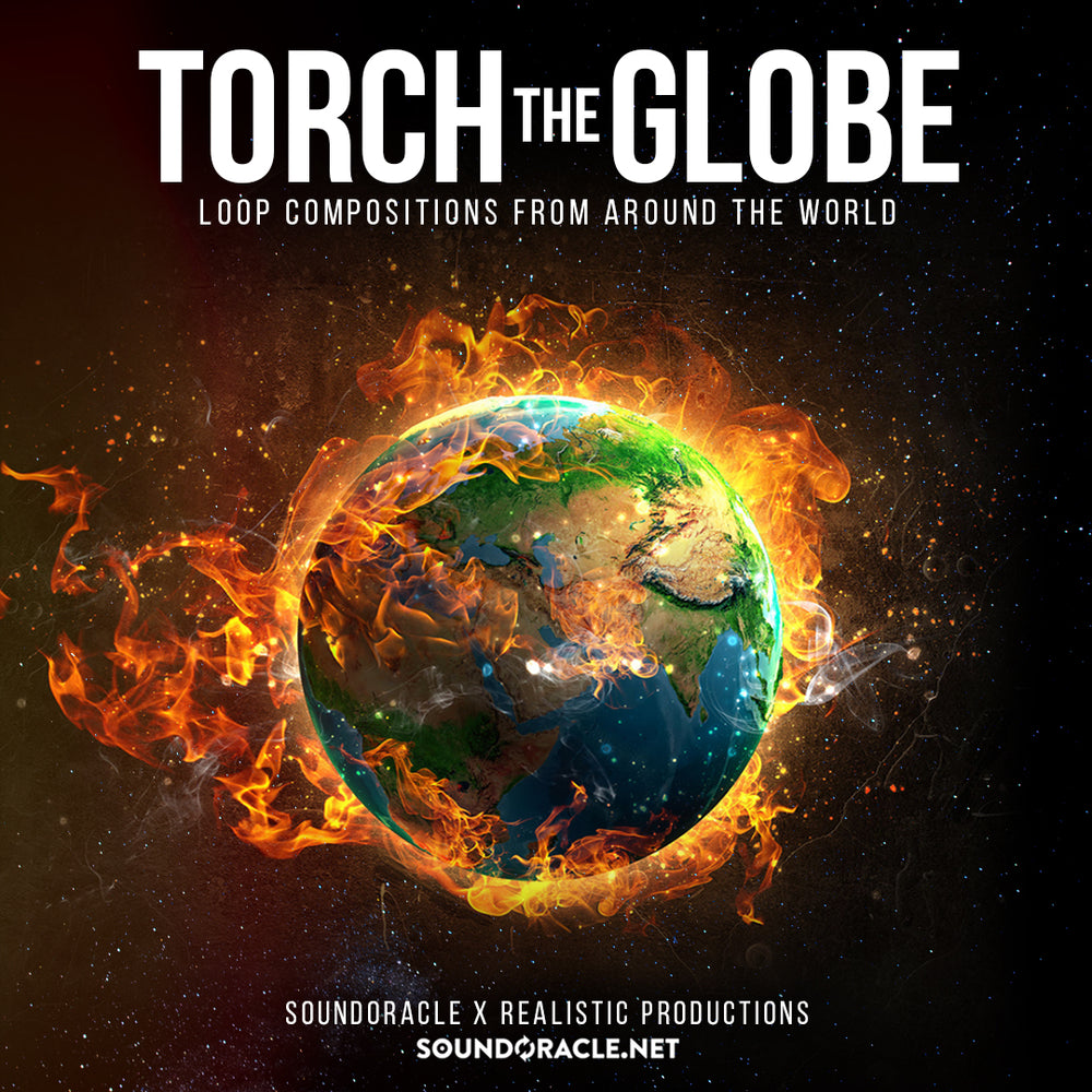 Torch The Globe