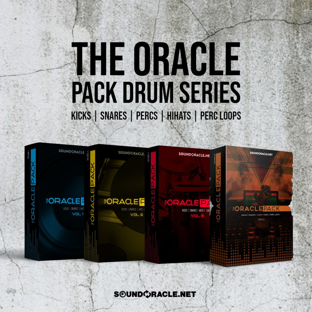Oracle Pack Bundle