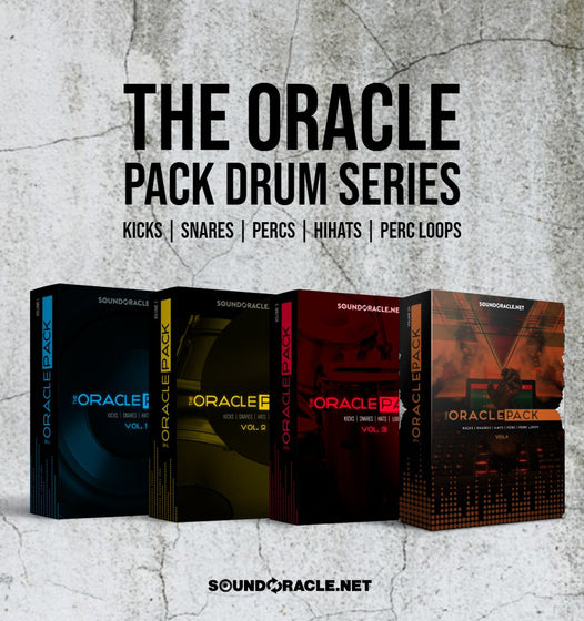 Oracle Pack Bundle - Soundoracle.net