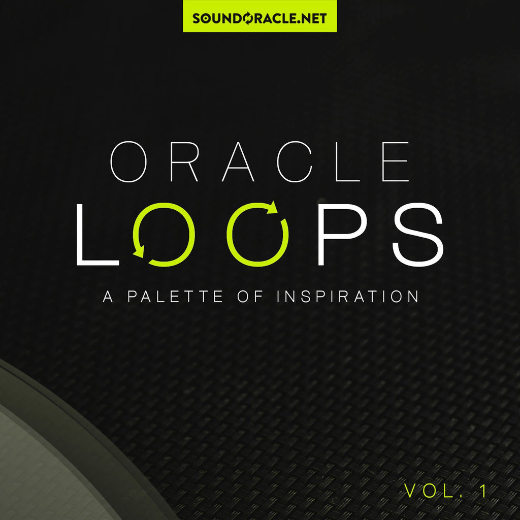The Oracle Loops Vol. 1 - Soundoracle.net