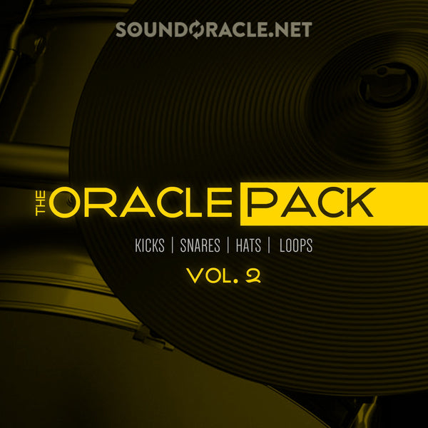 The Oracle Pack Vol. 2 - Soundoracle.net