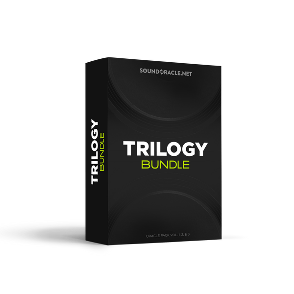 The Trilogy Bundle - Soundoracle.net